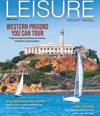 2021 April Leisure Group Travel