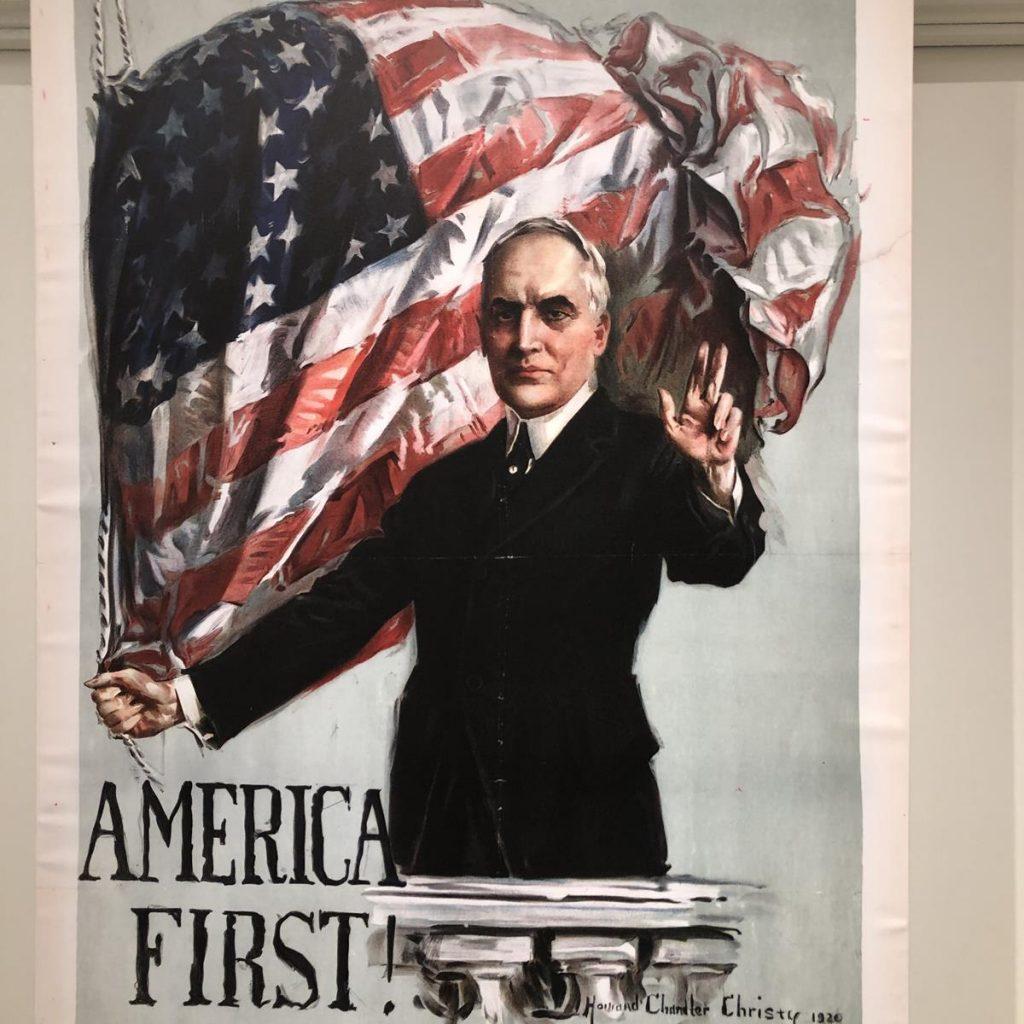 Campaign PosterI