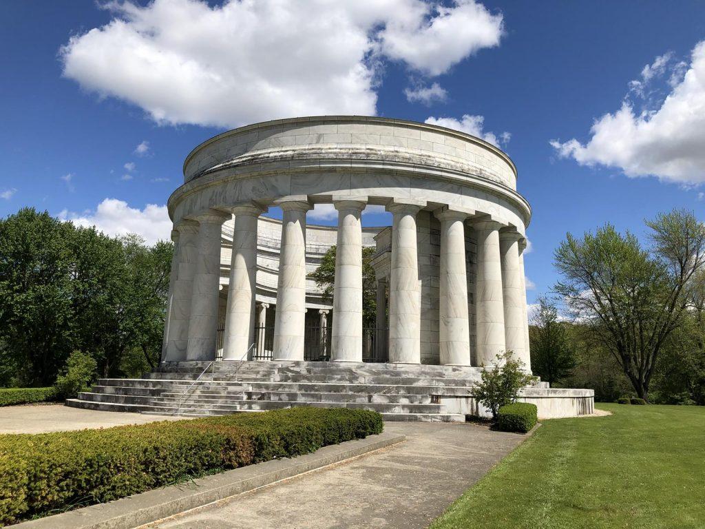 Harding Memorial