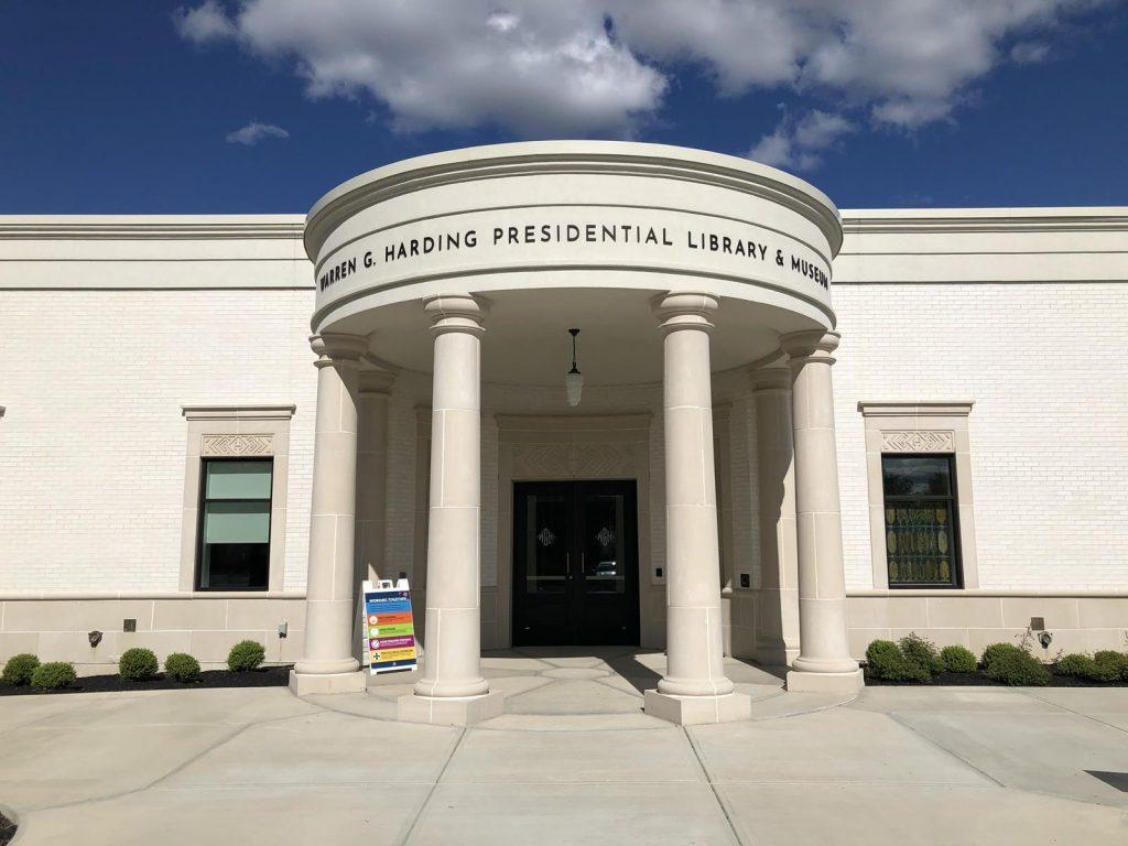 Harding Museum