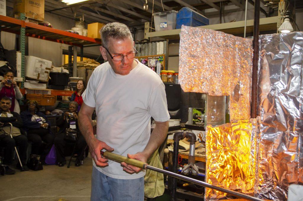 Lotton Art Glass Gallery & Studios
