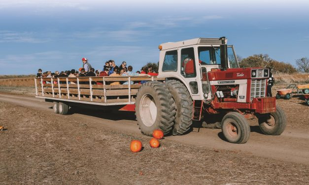9 EXCEPTIONAL IOWA AGRITOURISM EXPERIENCES