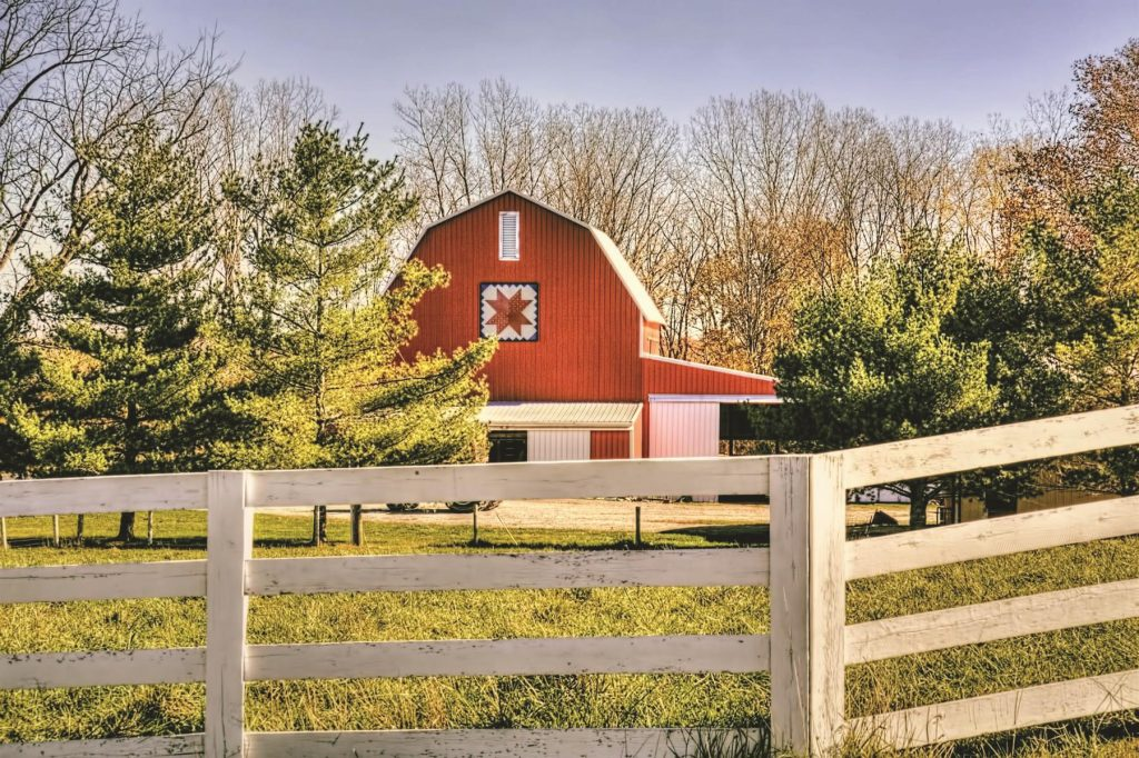 Clayton County Barn Quilts