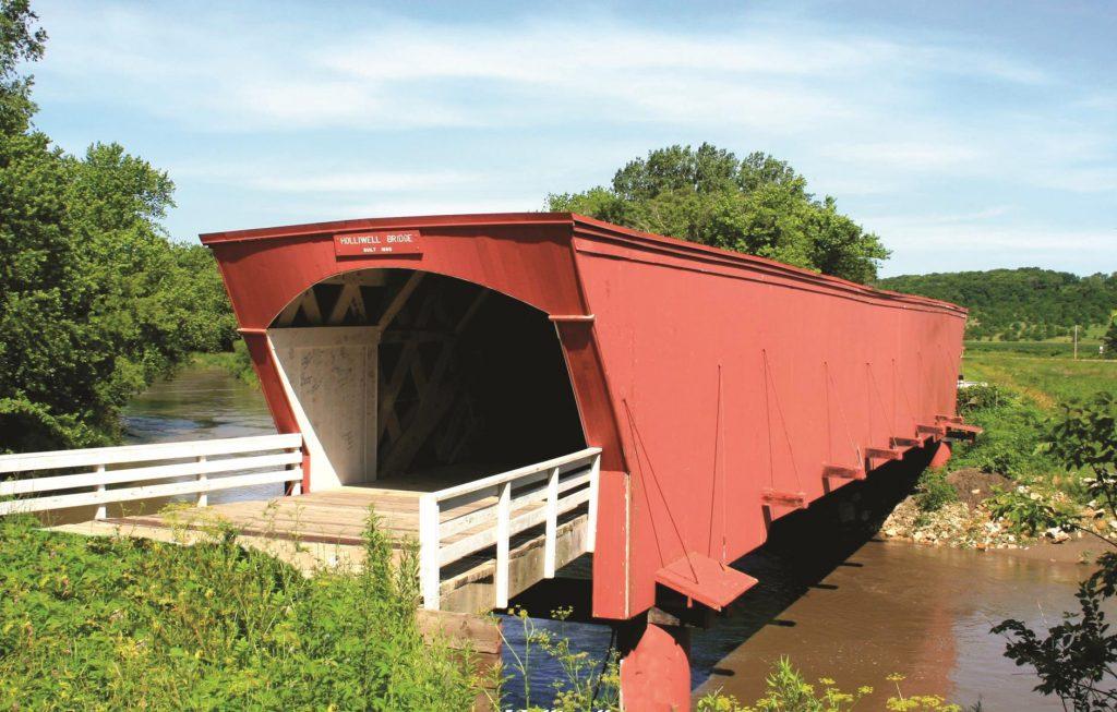Covered Bridges Madison County