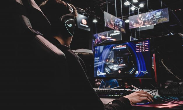 The 5 Best Gadgets for Gamers