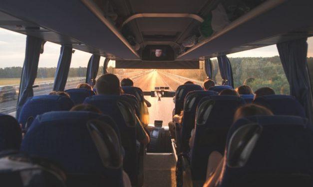 How To Plan a Multi-Destination Bus Trip