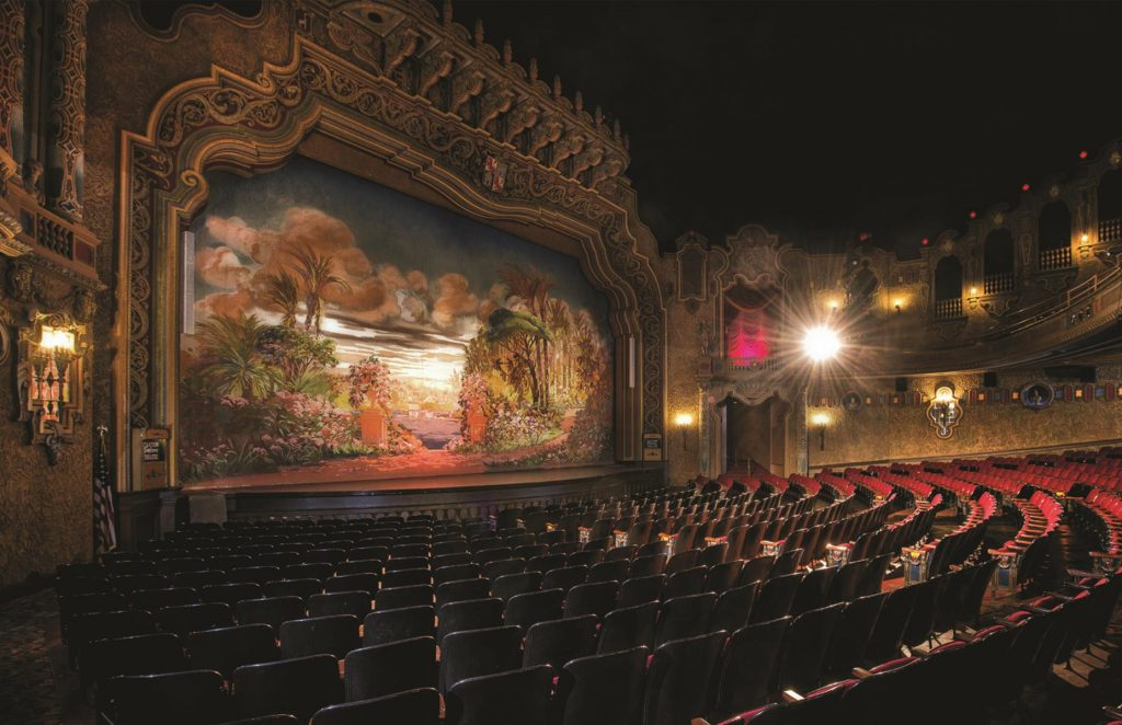 Canton Palace Theatre