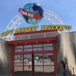 Iowa Attraction on I-80 Spotlights the World of Trucks