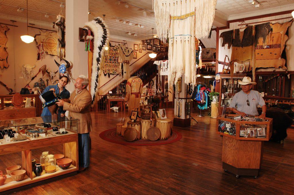 Prairie Edge & Sioux Trading Post