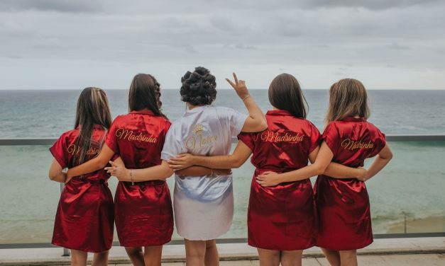 A Maid of Honor's Guide to Planning a Beachside Bachelorette Party