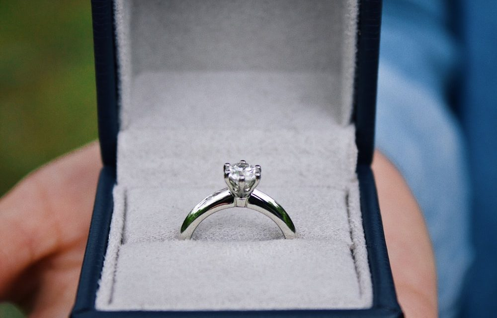 Plan The Perfect Wedding Proposal In Pittsburgh