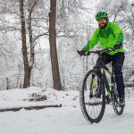 Tips and Tricks for Winter Cycling