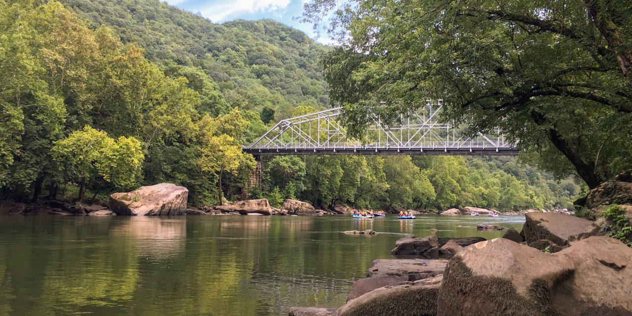 West Virginia Adventures Satiate Your Need For Nature