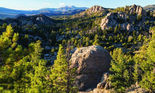 Care for Colorado – Leave no Trace