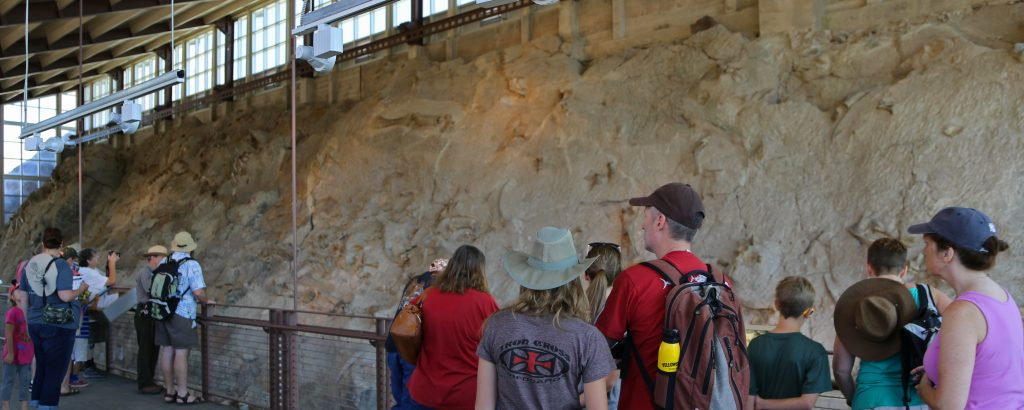 Dinosaur National Monument NPS