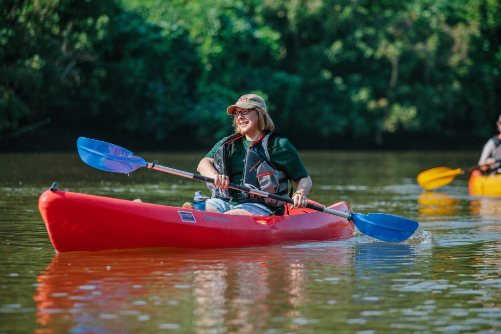 Elkin-Yadkin River paddle 1078 - CREDIT Sam Dean