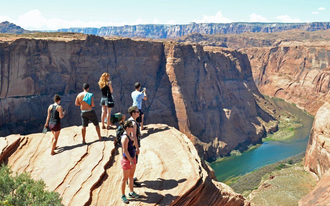 Glen Canyon Horseshoe Bend