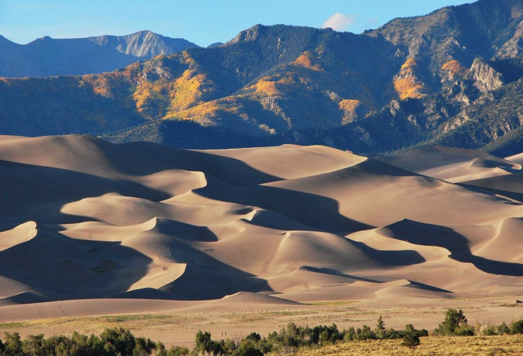 Great Sand Dunes Colorado 1