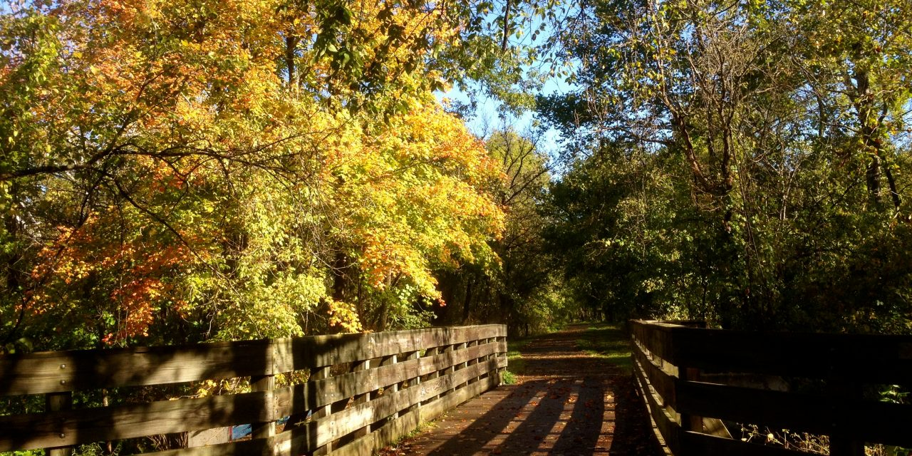 Midwest Scenic Trails