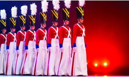 A Treasured Tradition: Christmas Time With the Rockettes