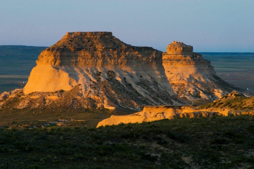 Pawnee Pioneer Trails Pawnee Buttes