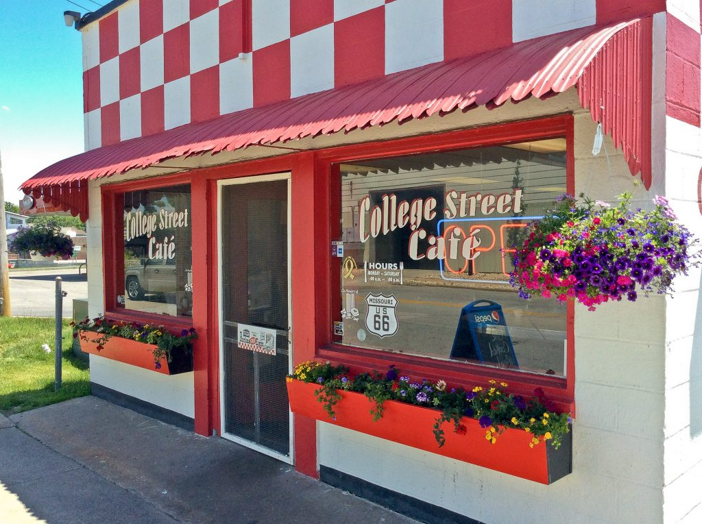 College Street Cafe