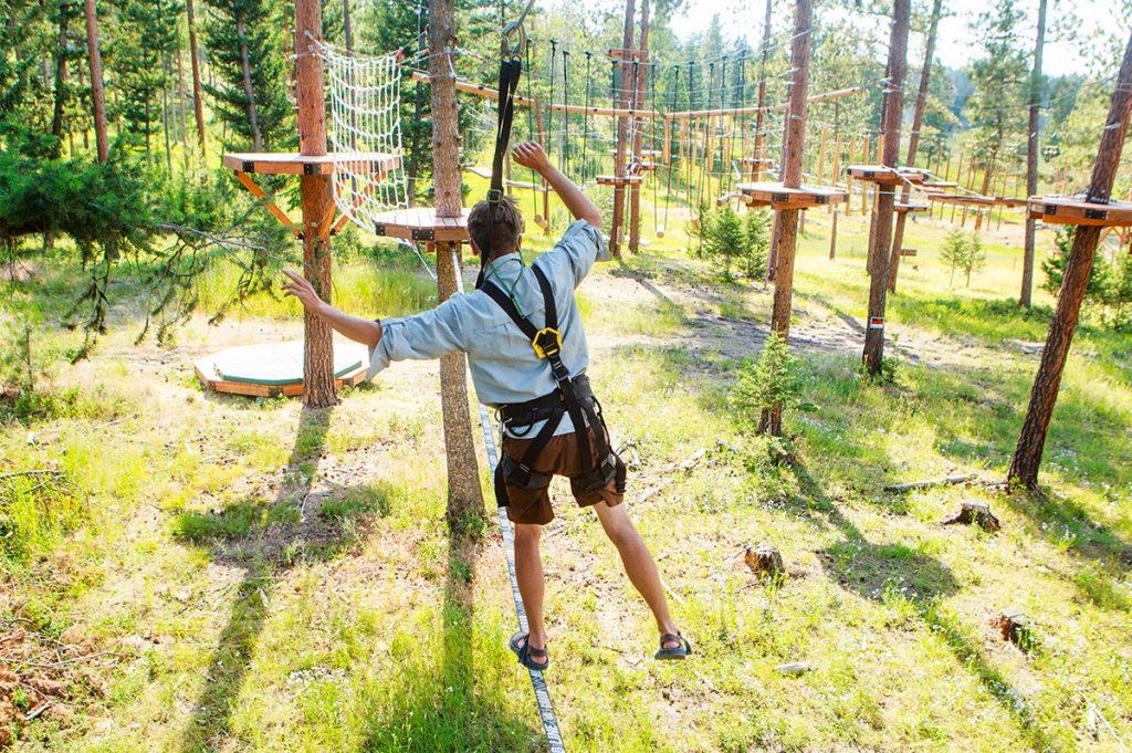 Resort@PawsUp_skyline_Aerial_Adventure_park