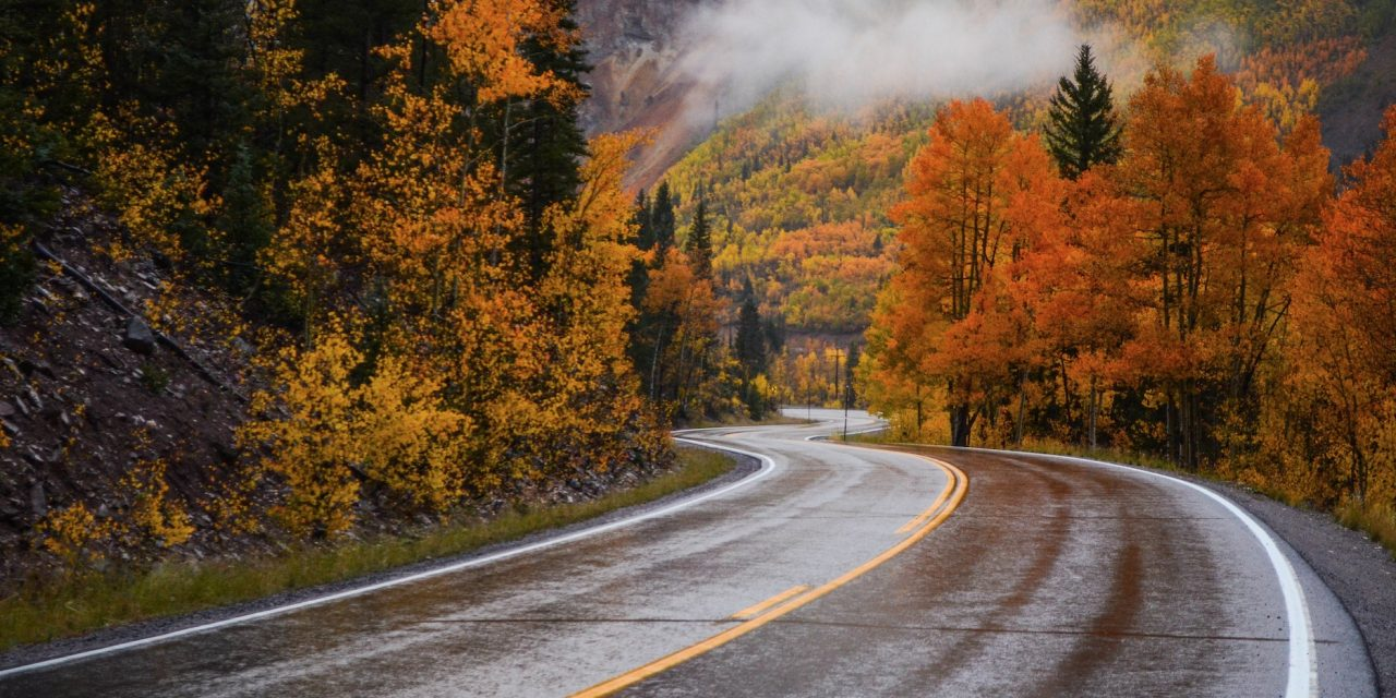 Durango, Colorado and the Infamous Million Dollar Highway
