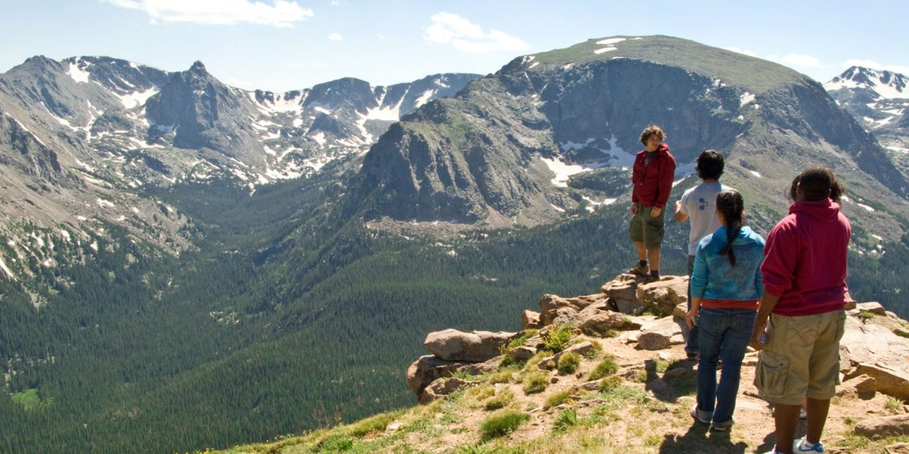 Explore Colorado's Scenic & Historic Byways with Your Group