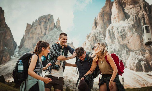 Adventure Travel is Trending Upward