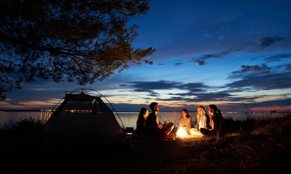Tips for Planning a Group Wilderness Camping Trip
