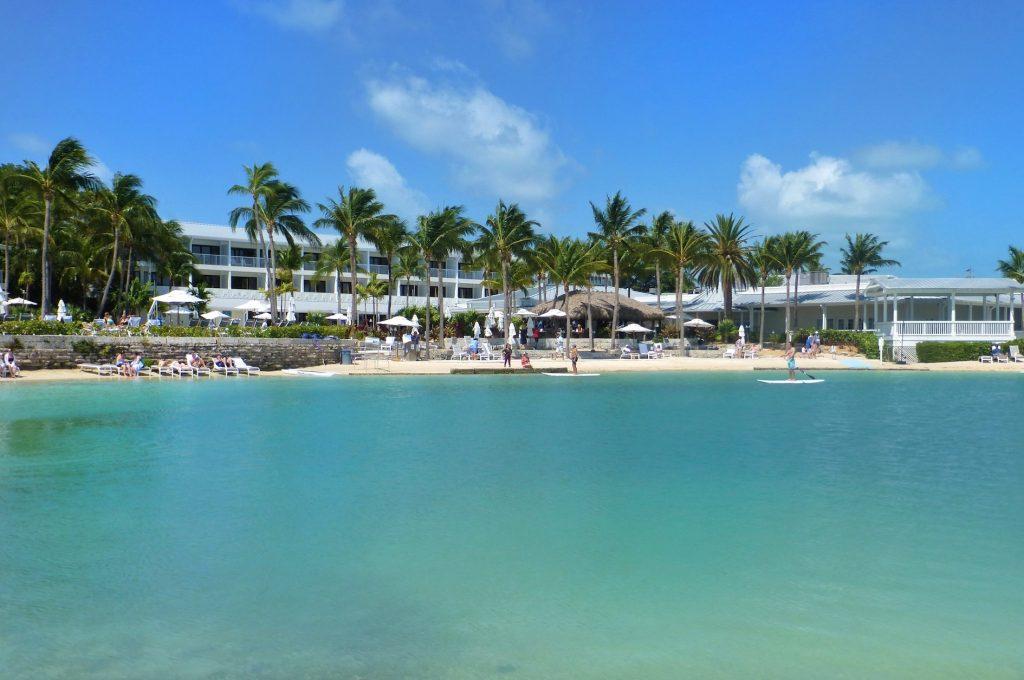 Florida Keys Hawks Cay Resort Photo Courtesy of Nancy Schretter