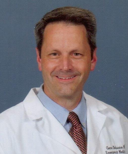Gene Delaune, MD Senior Medical Consultant Allianz Partners