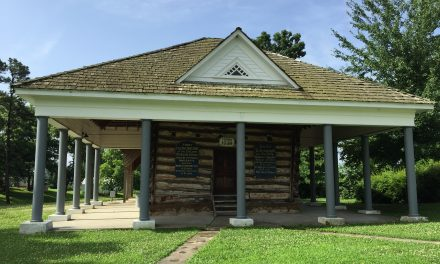 Explore the Faith, Freedom and Heritage of Perry County, Missouri