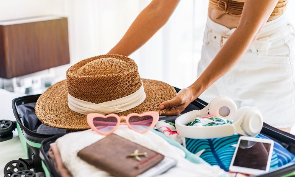 Common Things People Forget to Pack When Going on Vacation