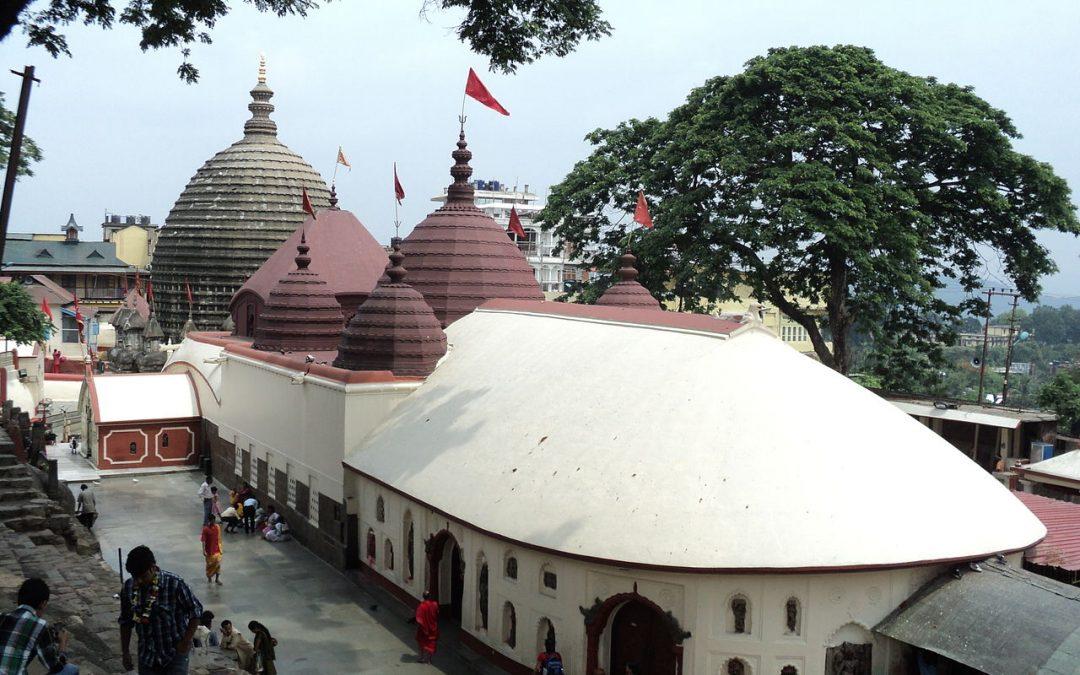 kamakhya-templ