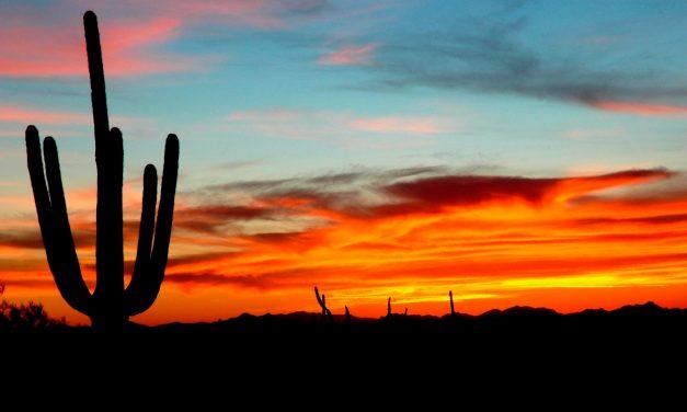 10 Cities in Arizona to Plan Your Next Girls Getaway
