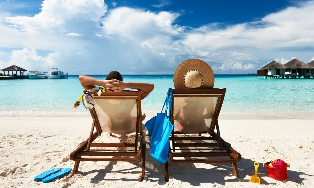 Tips for Planning a Resort Beach Vacation