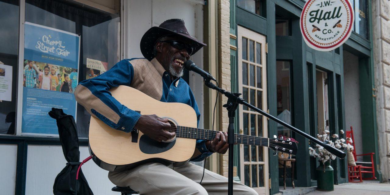 Helena, Arkansas: The Historic Birthplace of the Delta Blues