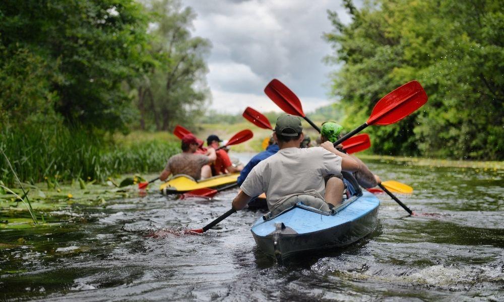 The Best Outdoor Activities To Do in Florida