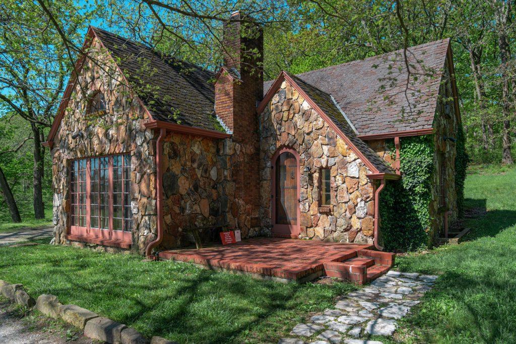 Laura Ingalls Wilder Historic Home & Museum-1