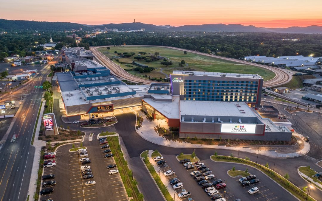 Oaklawn Casino