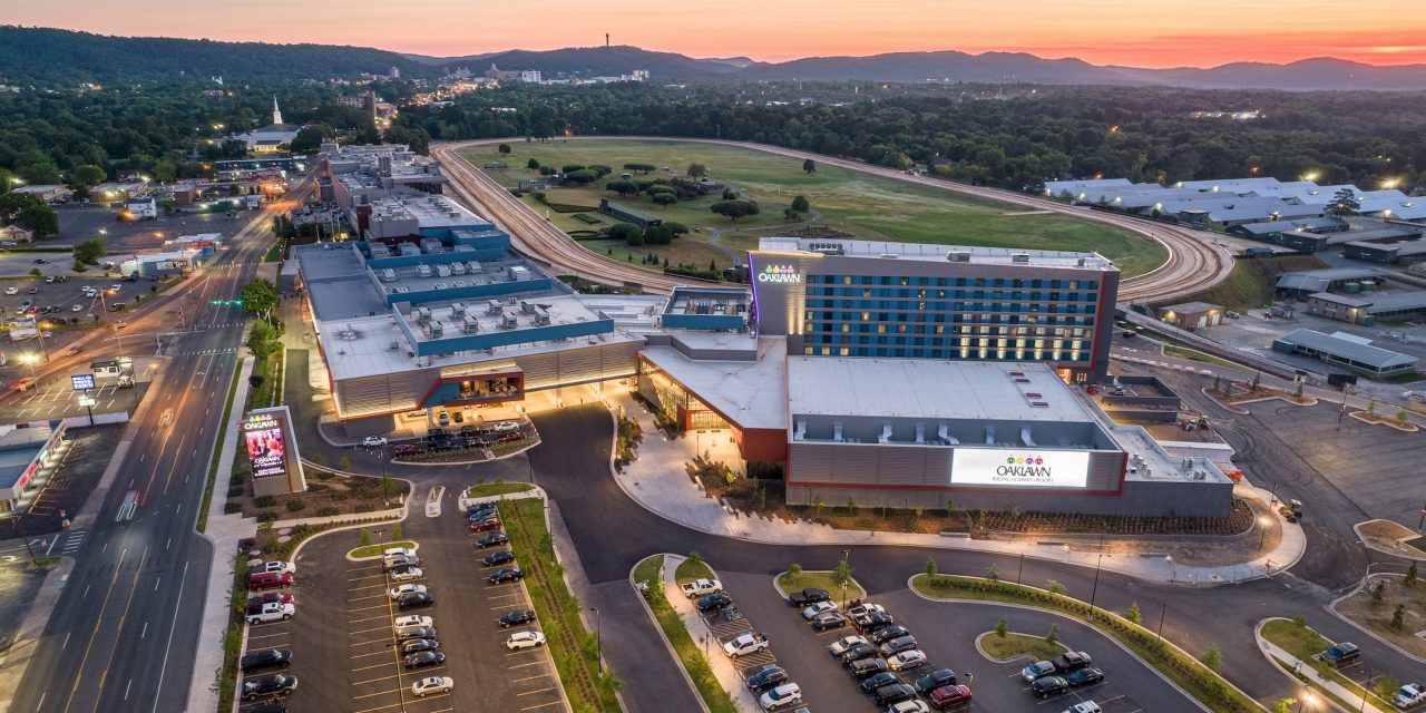 New, Expanded Arkansas Casinos Boost Tourism