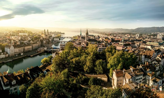 Zurich Abounds With Cultural Treasures