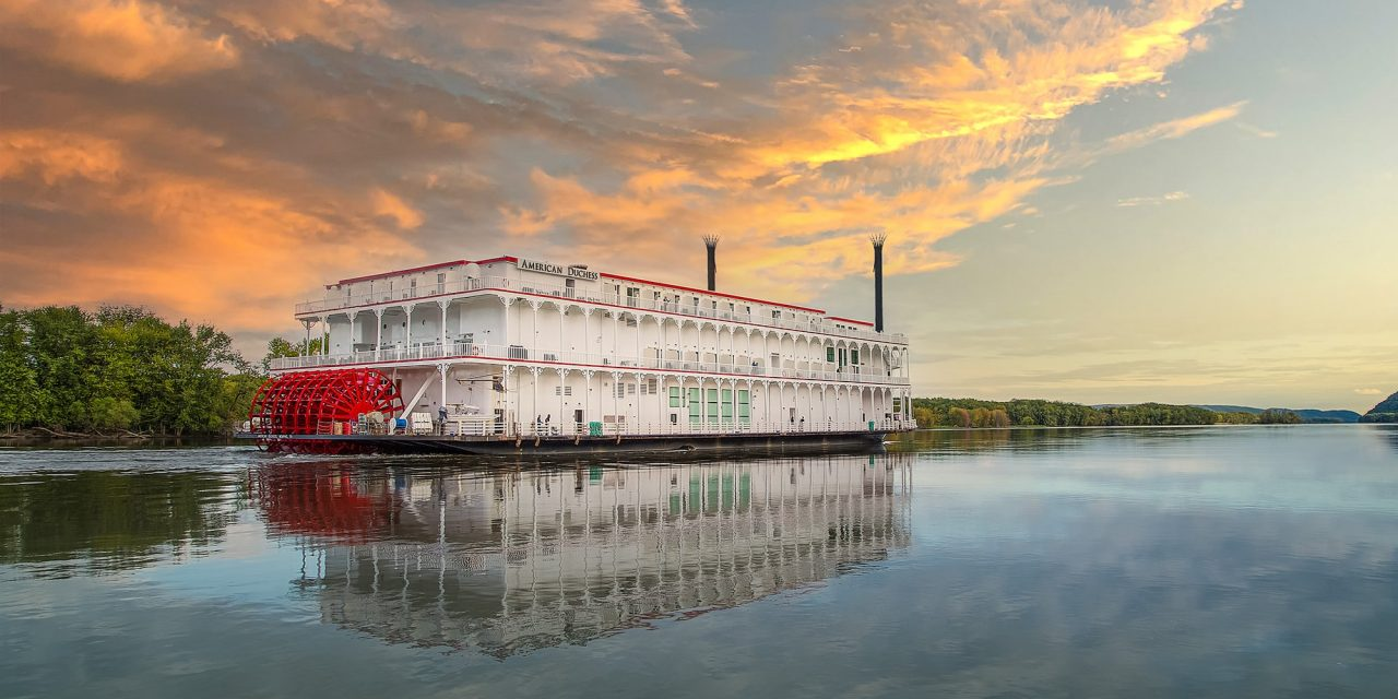 American Queen Voyages: A New Overarching Brand Name